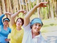 Ejercicio es crucial para la salud cardiaca de las mujeres mayores de 30