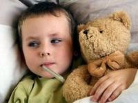 La tos y los resfríos infantiles: no es necesario utilizar fármacos
